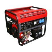 Генератор бензиновый Калибр БЭГ-6511А в аренду в Воронже